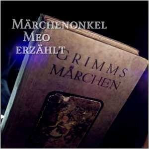 Homepage of Maerchenonkel Meo erzaehlt