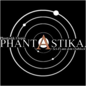 Homepage of Phantastika - Science Fiction aus dem Ostblock